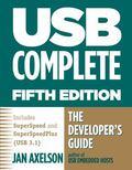 USB Complete : The Developer's Guide