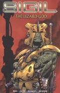Sigil The Lizard God