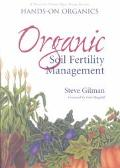 Organic Soil Fertility Management