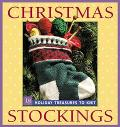 Christmas Stockings 18 Holiday Treasures to Knit