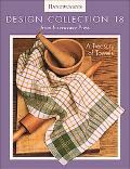 Handwoven's Design Collection A Treasury of Towels