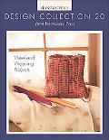 Design Collection #20 Weekend Weaving Projects