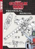 Gundam 0083 Technical Manual