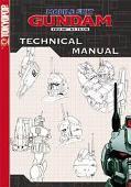 Gundam Technical Manual The 08th MS Team