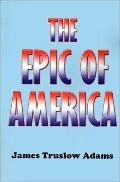 Epic of America