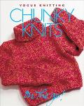 Vogue Knitting Chunky Knits