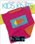 Vogue Knitting Kids Knits