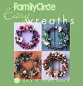 Family Circle Easy Wreaths 50 Ideas For Every Season