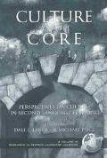 Culture As the Core Perspectives on Culture in Second Language Education