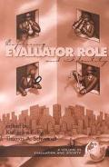 Exploring Evaluator Role and Identity