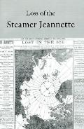 Loss of the Steamer Jeannettet