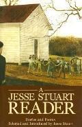 Jesse Stuart Reader Stories And Poems