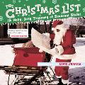 Christmas List A Holly, Jolly Treasury of Seasonal Stats