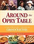 Around the Opry Table