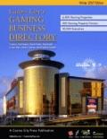 Casino City's Gaming Business Directory