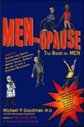 Men-opause The Book for Men