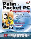 Palm & Pocket PC Programming