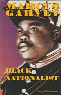 Marcus Garvey Black Nationalist