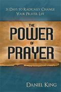 Power of Prayer : Discover a New Way to Pray Every Day