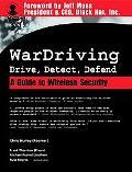 Wardriving Drive, Detect, Defend