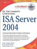 Dr. Tom Shinder's Configuring ISA Server 2004