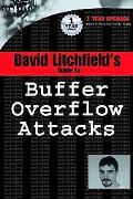 David Litchfield's Guide To Buffer Overflow Attacks