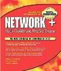 Network+ Study Guide & Practice Exams Exam N10-003