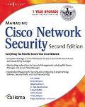 Managing Cisco Network Security