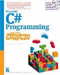 Microsoft C# Programming for Absolute Beginner