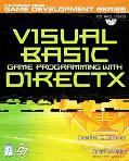 Microsoft Visual Basic Game Programming With Directx 8.0