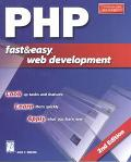 Php Fast & Easy Web Development
