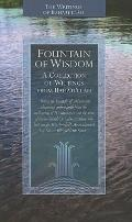 Fountain of Wisdom : A Collection of Writings from Baháulláh