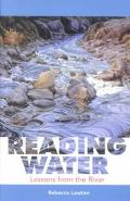 Reading Water Lessons from the River