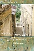 New World/New Words Recent Writing from the Americas