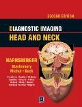 Diagnostic Imaging Head and Neck (Diagnostic Imaging Series)