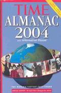 Time Almanac 2004 With Information Please