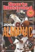 Sports Illustrated 2004 Almanac