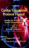 PM-6-C Cardiac Ultrasound Protocol Manual