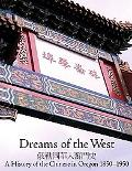 History of the Chinese in Oregon, 18501950