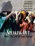 Speaking Out : Women, War, and the Global Economy