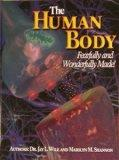 Human Body: Fearfully and Wonderfully Made - Full Set with Solutions and Tests