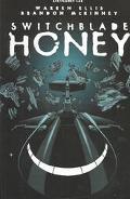 Switchblade Honey