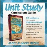 Douglas MacArthur: Unit Study Curriculum Guide (Heroes of History) (Heroes of History Unit S...