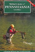 Flyfisher's Guide to Pennsylvania