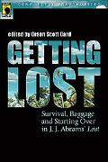 Getting Lost Survival, Baggage, And Starting over in J. J. Abrams' <i>lost</i>