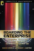 Boarding the Enterprise Transporters, Tribbles, And the Vulcan Death Grip in Gene Rodenberry...