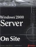 Windows 2000 Server on Site