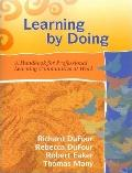 Learning by Doing A Handbook for Professional Learning Communities at Work