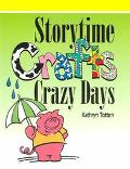 Storytime Crafts Crazy Days