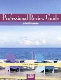 Professional Review Guide for the Ccs Examination 2004 Edition